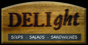 Delight El Paso Soups Salads Sandwiches